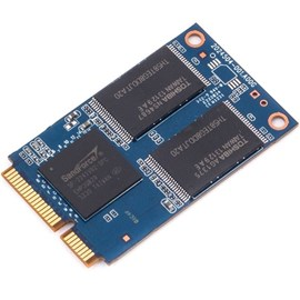 Kingston SMS200S3/240G SSDNow 240GB mSATA 540Mb-530Mb