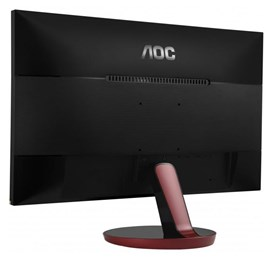 AOC G2778VQ 27 1ms Full HD 75Hz A-Sync D-Sub HDMI DP Oyuncu Monitörü