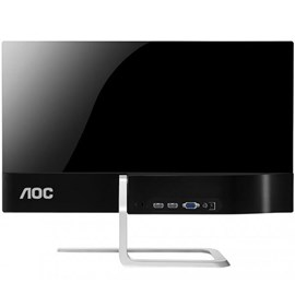 AOC I2781FH 27 4ms Full HD D-Sub 2xHDMI Ultra İnce AH-IPS Monitör