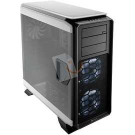 Corsair CC-9011074-WW Graphite Series 760T Arctic White Pencereli Full-Tower PSUsuz Kasa