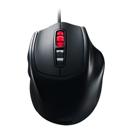 Cooler Master SGM-2002-KLON1 Xornet II RGB Optik Gaming Mouse