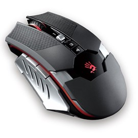 Bloody T50 Multicore Optik Metal Skatez Winner Gaming Mouse
