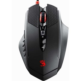 Bloody T70 Winner Optik Metal Skatez Gamer Mouse