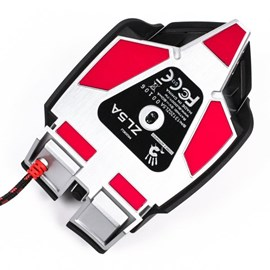 Bloody ZL5A Sniper Ultra Core3 Aktif Lazer Usb Gaming Mouse