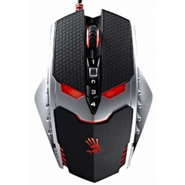 Bloody TL80A Terminator Laser Metal Skatez Gamer Mouse