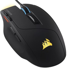 Corsair CH-9303011-EU Sabre RGB Optik FPS Gaming Usb Mouse