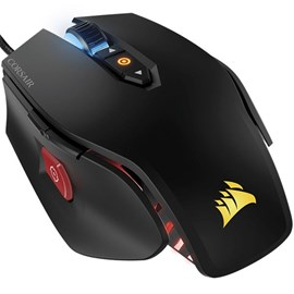 Corsair CH-9300011-EU M65 PRO RGB FPS Siyah Optik Gaming Usb Mouse