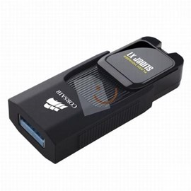 Corsair CMFSL3X1-64GB Voyager Slider X1 64GB USB 3.0 Usb Bellek