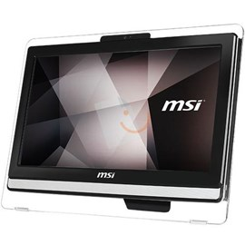 MSI PRO 22E 6M-004XTR Siyah Core i3-6100 4GB 1TB 21.5 Full HD FreeDos