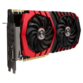 MSI GeForce GTX 1080 GAMING X 8GB GDDR5X 256Bit HDMI DP 16x
