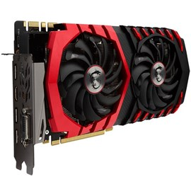 MSI GeForce GTX 1070 GAMING X 8G 8GB GDDR5 256Bit HDMI DP 16x