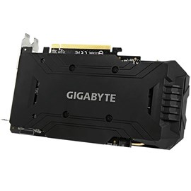 Gigabyte GV-N1060WF2OC-6GD GeForce GTX 1060 WINDFORCE OC 6GB GDDR5 192Bit 16x