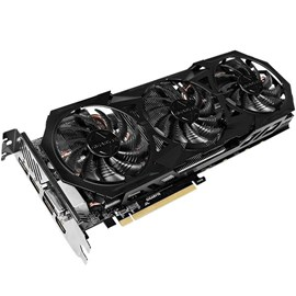 Gigabyte GV-N1060G1 ROCK-6GD GeForce GTX 1060 G1 ROCK 6GB GDDR5 192Bit 16x