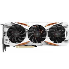 Gigabyte GV-N108TGAMING OC-11GD GeForce GTX 1080 Ti Gaming OC 11GB GDDR5X 352Bit 16x