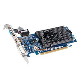Gigabyte GV-N210D3-1GI GeForce 210 1GB DDR3 64Bit HDMI 16x