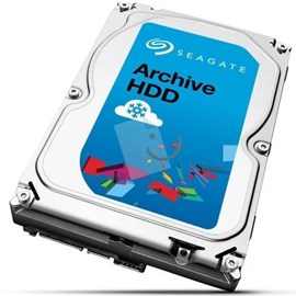 "Seagate ST8000AS0002 Archive HDD 8TB 128MB 5900Rpm Sata3 3.5"" Disk"