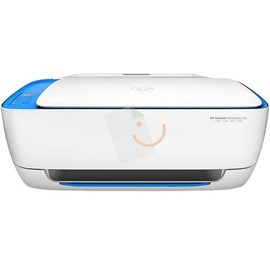 HP F5S44C DeskJet Ink Advantage 3635 All-in-One Wi-Fi USB A4 Yazıcı