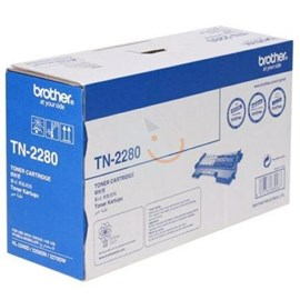 Brother Tn-2280 Siyah Toner MFC-7860 HL-2250DN DCP7065DN 7360 2840