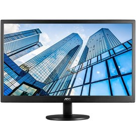 "AOC M2470SWD2 23.6"" 5ms Full HD D-Sub DVI Siyah Led Monitör"