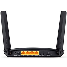 TP-LINK Archer MR200 AC750 Kablosuz Dual Band 3G 4G LTE Router