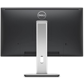 Dell UltraSharp U2414H 24 Full HD 8ms DisplayPort mDP HDMI Usb Pivot IPS Led Monitör