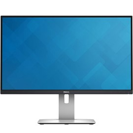 "Dell UltraSharp U2715H 27"" 8ms HDMI DP mDP MST Usb Pivot IPS Led Monitör"