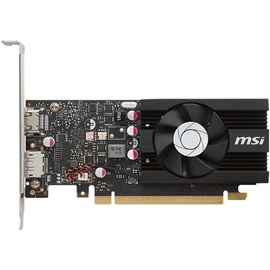 MSI GeForce GT 1030 2G LP OC 2GB GDDR5 64Bit 16x