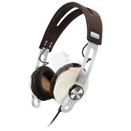 Sennheiser Momentum On-Ear Ivory M2 Mikrofonlu Kulaklık (Apple)
