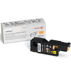 Xerox 106R01633 Phaser 6000/6010 Yellow Sarı Toner