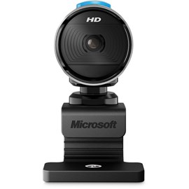 Microsoft Q2F-00016 LifeCam Studio 1080p HD Webcam