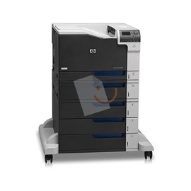 HP CE709A Color LaserJet Enterprise CP5525xh Ethernet Usb A3 A4 Yazıcı