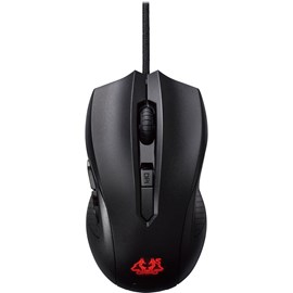 Asus CERBERUS Optik Oyuncu Mouse Usb