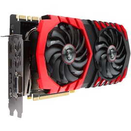 MSI GeForce GTX 1080 Ti GAMING X 11GB GDDR5X 352Bit 16x