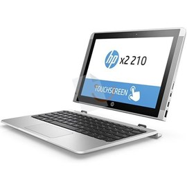 "HP L5H42EA x2 210 G2 Atom x5-Z8350 4GB 64GB 10.1"" Touch Win 10"