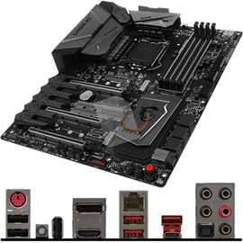 MSI Z270 GAMING M7 DDR4 M.2 U.2 HDMI DP Killer RGB Led 16x Lga1151