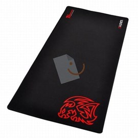 Thermaltake Tt eSPORTS DASHER Extended Gaming Speed Mouse Pad