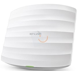 TP-LINK EAP330 AC1900 Kablosuz Dual Band Gigabit Tavan Tipi Access Point