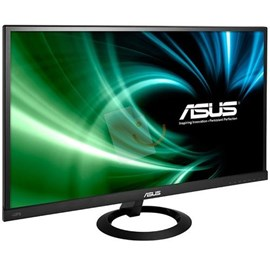 "Asus VX279N 27"" 5ms Full HD DVI D-Sub AH-IPS Siyah Led Monitör"