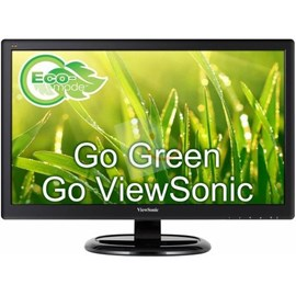 "ViewSonic VA2265S-3 21.5"" 5ms Full HD DVI Vga VA Led Monitör"