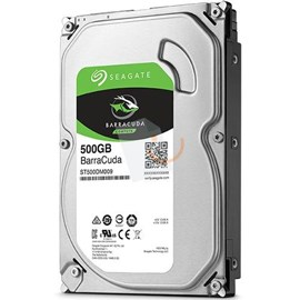 "Seagate ST500LM030 BarraCuda 500GB 128Mb 5400Rpm Sata3 2.5"" Disk"