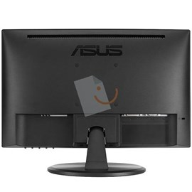 Asus VT168N 15.6 10ms HD Touch D-Sub DVI Siyah Led Monitör