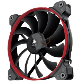 Corsair CO-9050009-WW Air Series AF140 Quiet Edition Yüksek Hava Akışlı 140mm Fan