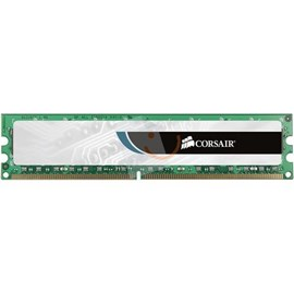 Corsair CMV4GX3M1A1600C11 Value 4GB DDR3 1600MHz CL11 Tek Modül