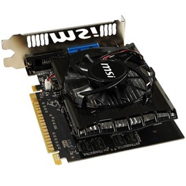 MSI N730-2GD3V2 GT730 2GB DDR3 128Bit HDMI 16x