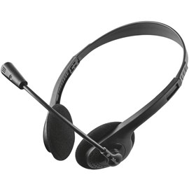 Trust 21517 Ziva Chat Headset