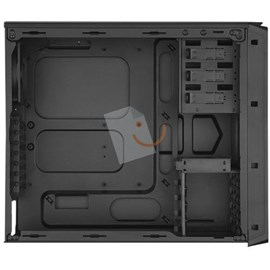 Corsair CC-9011036-WW Graphite Series 230T Siyah Mid-Tower PSUsuz Kasa