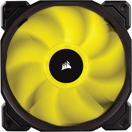 Corsair CO-9050061-WW SP120 RGB LED Yüksek Performans Kontrol Üniteli 3'Lü Paket 120mm Fan