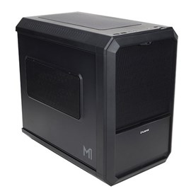 Zalman M1 Mini Tower Mini-ITX PSUsuz Siyah Kasa