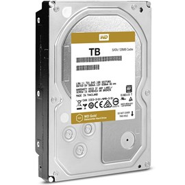 "Western Digital WD4002FYYZ Gold Enterprise 4TB 128MB 7200Rpm Sata3 3.5"" Disk"
