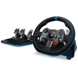 Logitech G29 Racing Wheel Direksiyon PC/PS3/PS4 941-000112